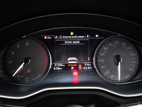 Audi A4 3.0 S4 TFSI QUATTRO AVANT 5d 349 BHP MASSAGE SEATS - HIGH BEAM ASSIST 20