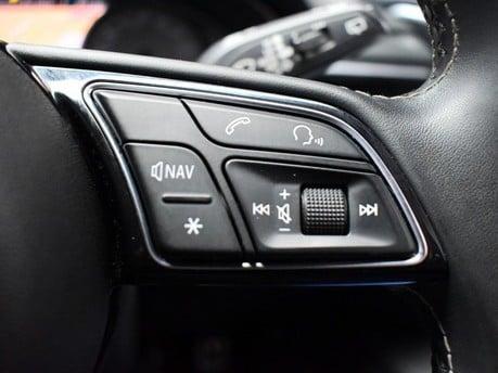 Audi A4 3.0 S4 TFSI QUATTRO AVANT 5d 349 BHP MASSAGE SEATS - HIGH BEAM ASSIST 21