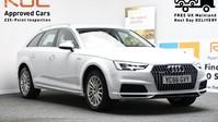 Audi A4 Allroad VIRTUAL COCKPIT-2.0 ALLROAD TDI QUATTRO 5d 188 BHP **VIRTUAL COCKPIT** 1