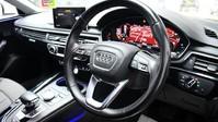 Audi A4 Allroad VIRTUAL COCKPIT-2.0 ALLROAD TDI QUATTRO 5d 188 BHP **VIRTUAL COCKPIT** 2