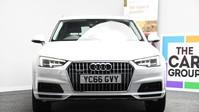 Audi A4 Allroad VIRTUAL COCKPIT-2.0 ALLROAD TDI QUATTRO 5d 188 BHP **VIRTUAL COCKPIT** 4