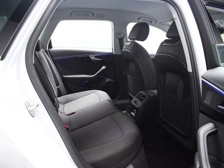 Audi A4 Allroad VIRTUAL COCKPIT-2.0 ALLROAD TDI QUATTRO 5d 188 BHP **VIRTUAL COCKPIT** 7