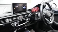 Audi A4 Allroad VIRTUAL COCKPIT-2.0 ALLROAD TDI QUATTRO 5d 188 BHP **VIRTUAL COCKPIT** 10