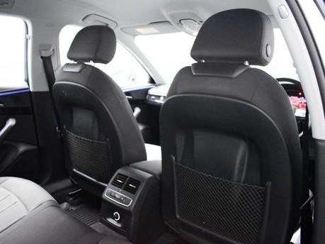Audi A4 Allroad VIRTUAL COCKPIT-2.0 ALLROAD TDI QUATTRO 5d 188 BHP **VIRTUAL COCKPIT** 16