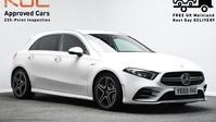 Mercedes-Benz A Class *VIRTUAL COCKPIT*2.0 AMG A 35 4MATIC PREMIUM 5d 302 BHP Satnav - Virtual Co 1