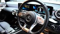 Mercedes-Benz A Class *VIRTUAL COCKPIT*2.0 AMG A 35 4MATIC PREMIUM 5d 302 BHP Satnav - Virtual Co 2