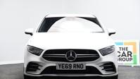 Mercedes-Benz A Class *VIRTUAL COCKPIT*2.0 AMG A 35 4MATIC PREMIUM 5d 302 BHP Satnav - Virtual Co 4