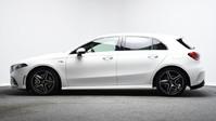 Mercedes-Benz A Class *VIRTUAL COCKPIT*2.0 AMG A 35 4MATIC PREMIUM 5d 302 BHP Satnav - Virtual Co 8