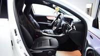 Mercedes-Benz A Class *VIRTUAL COCKPIT*2.0 AMG A 35 4MATIC PREMIUM 5d 302 BHP Satnav - Virtual Co 9