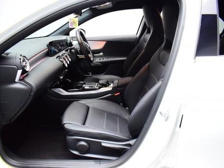 Mercedes-Benz A Class *VIRTUAL COCKPIT*2.0 AMG A 35 4MATIC PREMIUM 5d 302 BHP Satnav - Virtual Co 11