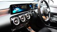 Mercedes-Benz A Class *VIRTUAL COCKPIT*2.0 AMG A 35 4MATIC PREMIUM 5d 302 BHP Satnav - Virtual Co 13