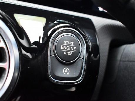 Mercedes-Benz A Class *VIRTUAL COCKPIT*2.0 AMG A 35 4MATIC PREMIUM 5d 302 BHP Satnav - Virtual Co 14