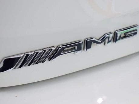 Mercedes-Benz A Class *VIRTUAL COCKPIT*2.0 AMG A 35 4MATIC PREMIUM 5d 302 BHP Satnav - Virtual Co 15