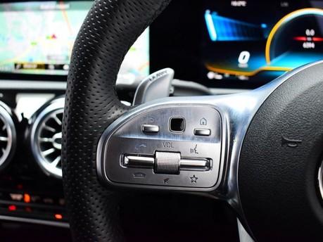 Mercedes-Benz A Class *VIRTUAL COCKPIT*2.0 AMG A 35 4MATIC PREMIUM 5d 302 BHP Satnav - Virtual Co 19