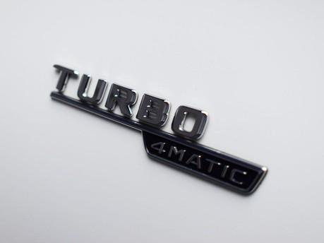 Mercedes-Benz A Class *VIRTUAL COCKPIT*2.0 AMG A 35 4MATIC PREMIUM 5d 302 BHP Satnav - Virtual Co 21