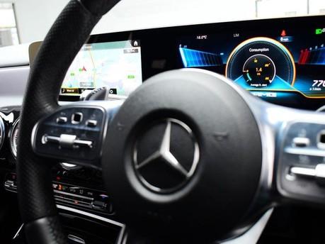 Mercedes-Benz A Class *VIRTUAL COCKPIT*2.0 AMG A 35 4MATIC PREMIUM 5d 302 BHP Satnav - Virtual Co 22