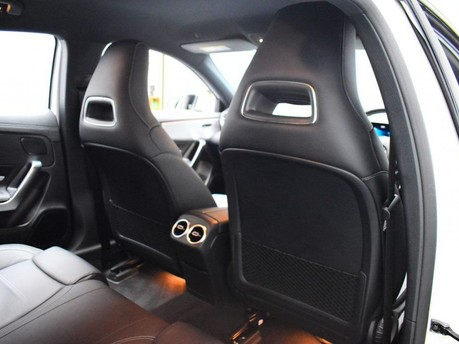Mercedes-Benz A Class *VIRTUAL COCKPIT*2.0 AMG A 35 4MATIC PREMIUM 5d 302 BHP Satnav - Virtual Co 24