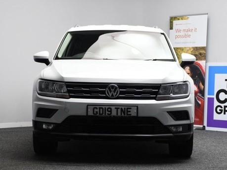 Volkswagen Tiguan Allspace 1.5 SE NAVIGATION TDI 5d 148 BHP ADAPTIVE CRUISE CONTROL- LANE ASSIS 2