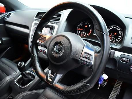 Volkswagen Scirocco 2.0 TDi BlueMotion Tech R-Line 3dr Satnav - Bluetooth - Air Con 2