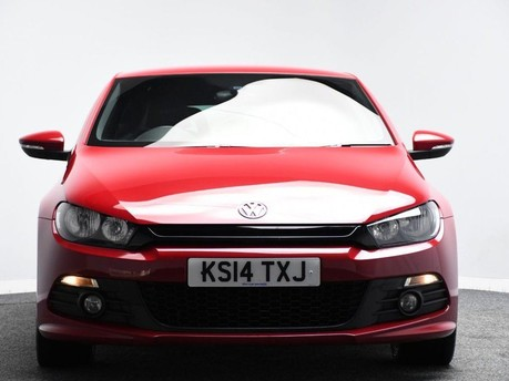 Volkswagen Scirocco 2.0 TDi BlueMotion Tech R-Line 3dr Satnav - Bluetooth - Air Con 4