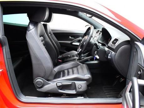 Volkswagen Scirocco 2.0 TDi BlueMotion Tech R-Line 3dr Satnav - Bluetooth - Air Con 8