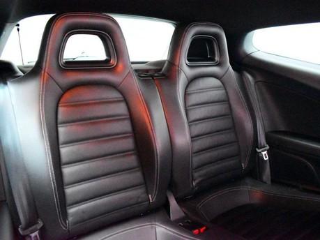 Volkswagen Scirocco 2.0 TDi BlueMotion Tech R-Line 3dr Satnav - Bluetooth - Air Con 10