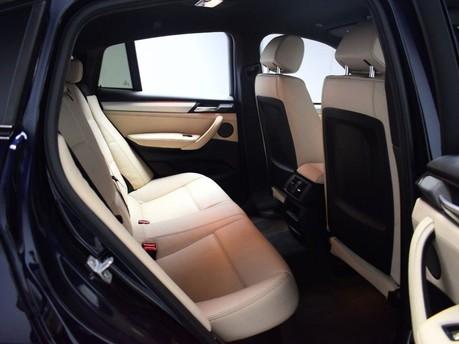 BMW X4 2.0 XDRIVE20D M SPORT 4d 188 BHP ***SAT NAV-DAB-BLUETOOTH*** 9