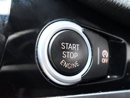 BMW X4 2.0 XDRIVE20D M SPORT 4d 188 BHP ***SAT NAV-DAB-BLUETOOTH*** 13