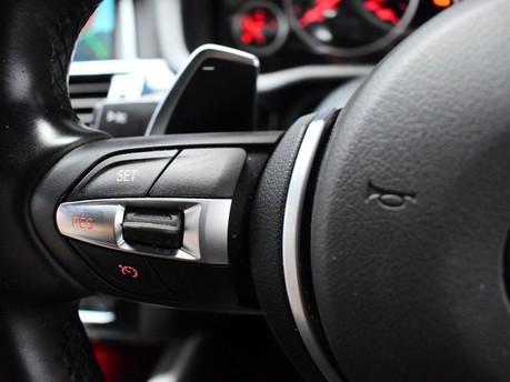 BMW X4 2.0 XDRIVE20D M SPORT 4d 188 BHP ***SAT NAV-DAB-BLUETOOTH*** 17