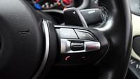 BMW X4 2.0 XDRIVE20D M SPORT 4d 188 BHP ***SAT NAV-DAB-BLUETOOTH*** 18