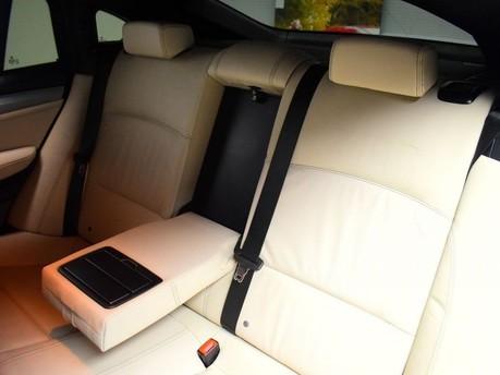 BMW X4 2.0 XDRIVE20D M SPORT 4d 188 BHP ***SAT NAV-DAB-BLUETOOTH*** 20