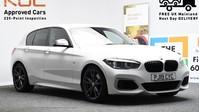 BMW 1 Series 3.0 M140I SHADOW EDITION 5d 335 BHP Harman Kardon Sound - Privacy Glass 1