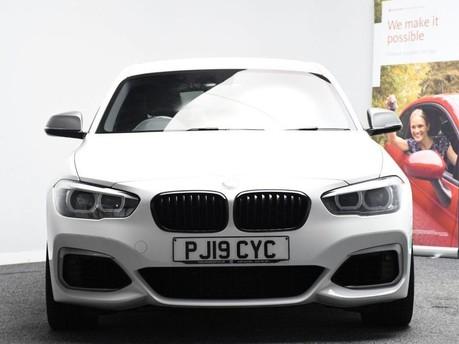 BMW 1 Series 3.0 M140I SHADOW EDITION 5d 335 BHP Harman Kardon Sound - Privacy Glass 4