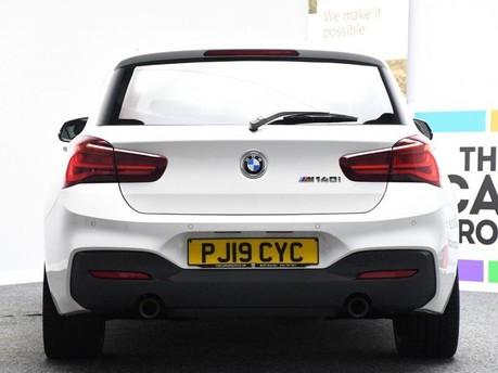 BMW 1 Series 3.0 M140I SHADOW EDITION 5d 335 BHP Harman Kardon Sound - Privacy Glass 5