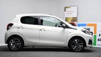 Peugeot 108 1.2 ALLURE 5d 82 BHP 3