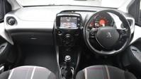 Peugeot 108 1.2 ALLURE 5d 82 BHP 14