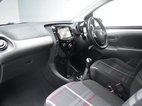 Peugeot 108 1.2 ALLURE 5d 82 BHP 15