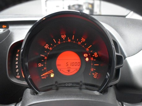Peugeot 108 1.2 ALLURE 5d 82 BHP 16