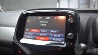 Peugeot 108 1.2 ALLURE 5d 82 BHP 17
