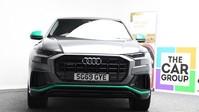 Audi Q8 3.0 TDI QUATTRO S LINE 5d 282 BHP 2