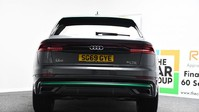 Audi Q8 3.0 TDI QUATTRO S LINE 5d 282 BHP 4