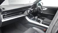 Audi Q8 3.0 TDI QUATTRO S LINE 5d 282 BHP 6