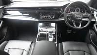 Audi Q8 3.0 TDI QUATTRO S LINE 5d 282 BHP 7