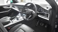 Audi Q8 3.0 TDI QUATTRO S LINE 5d 282 BHP 8