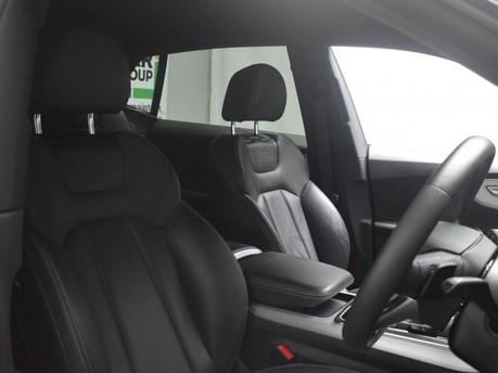 Audi Q8 3.0 TDI QUATTRO S LINE 5d 282 BHP 9