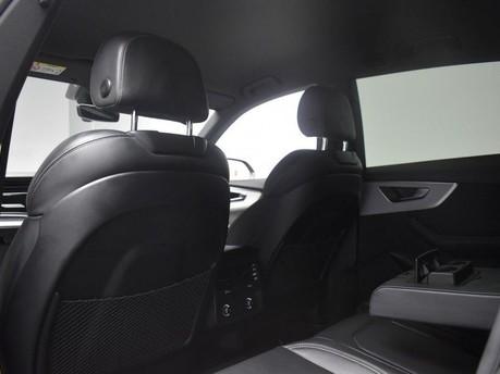 Audi Q8 3.0 TDI QUATTRO S LINE 5d 282 BHP 11