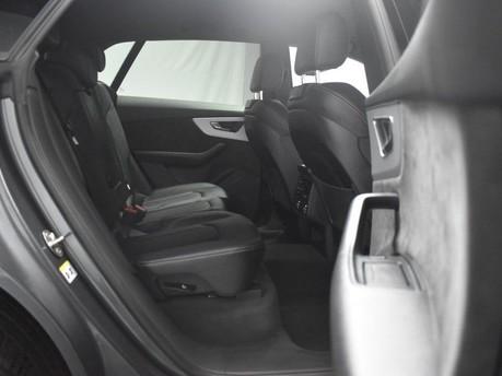 Audi Q8 3.0 TDI QUATTRO S LINE 5d 282 BHP 13