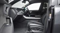 Audi Q8 3.0 TDI QUATTRO S LINE 5d 282 BHP 17