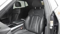 Audi Q8 3.0 TDI QUATTRO S LINE 5d 282 BHP 18