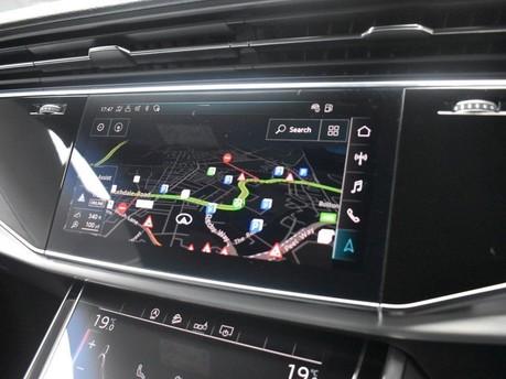 Audi Q8 3.0 TDI QUATTRO S LINE 5d 282 BHP 20